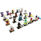 LEGO Minifigures - The Batman Movie Series 2 - Complete Set 71020-21