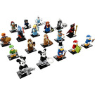 LEGO Minifigures - The Disney Series 2 - Complete 71024-19