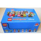 LEGO Minifigures The Disney Series (Box of 60) Set 71012-20 Packaging