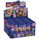 LEGO Minifigures - The Movie 2 Series - Sealed Box Set 71023-22