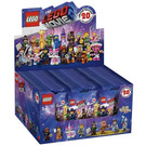 LEGO Minifigures - The Movie 2: The Second Part - Sealed Box Set 71023-22