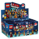 LEGO Minifigures - The Movie Series (Box of 30) Set 6059272