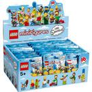 LEGO Minifigures - The Simpsons Series (Box of 60) Set 71005-18