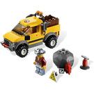 LEGO Mining 4x4 Set 4200