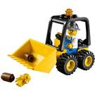 LEGO Mining Dozer Set 30151