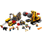 LEGO Mining Experts Site Set 60188