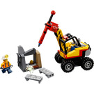 LEGO Mining Power Splitter Set 60185