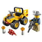 LEGO Mining Quad Set 30152