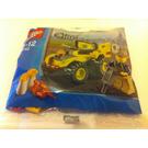 LEGO Mining Quad Set 30152 Packaging