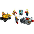 LEGO Mining Team Set 60184