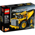 LEGO Mining Truck Set 42035 Packaging