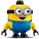LEGO Minion Otto Minifigure