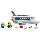 LEGO Minion Pilot in Training Set 75547