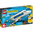 LEGO Minion Pilot in Training Set 75547 Packaging