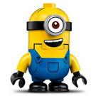LEGO Minion Stuart Minifigure