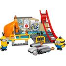 LEGO Minions in Gru's Lab Set 75546