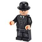 LEGO Minister of Magic, Cornelius Fudge Minifigure