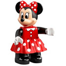 LEGO Minnie Mouse Duplo Figure