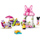 LEGO Minnie Mouse's Ice Cream Shop Set 10773