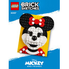 LEGO Minnie Mouse Set 40457 Instructions