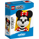 LEGO Minnie Mouse Set 40457 Packaging