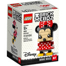 LEGO Minnie Mouse Set 41625 Packaging