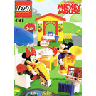LEGO Minnie's Birthday Party Set 4165