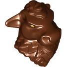 LEGO Minotaur Head (99591)