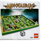 LEGO Minotaurus (3841) Instructions