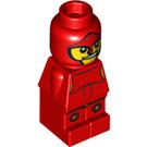 LEGO Minotaurus Gladiator Microfigure