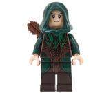 LEGO Mirkwood Elf Archer Minifigure