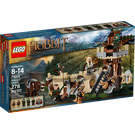 LEGO Mirkwood Elf Army Set 79012 Packaging