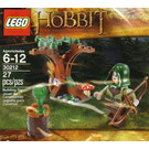 LEGO Mirkwood Elf Guard Set 30212