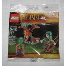 LEGO Mirkwood Elf Guard Set 30212 Packaging