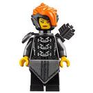 LEGO Misako Minifigure
