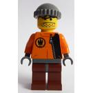 LEGO Miscellaneous Minifigure