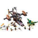 LEGO Misfortune's Keep Set 70605