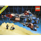 LEGO Mission Commander Set 6986