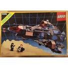 LEGO Mission Commander Set 6986 Packaging