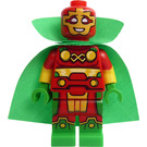 LEGO Mister Miracle Minifigure
