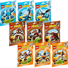 LEGO Mixels Collection #2 Set 5003808