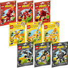 LEGO Mixels Series 1 Collection Set 5003799