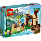 LEGO Moana's Island Adventure Set 41149 Packaging
