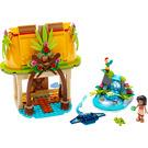 LEGO Moana's Island Home Set 43183
