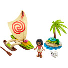 LEGO Moana's Ocean Adventure Set 43170