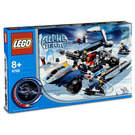 LEGO Mobile Command Center Set 4746 Packaging