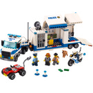 LEGO Mobile Command Center Set 60139