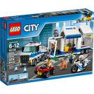 LEGO Mobile Command Center Set 60139 Packaging