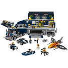 LEGO Mobile Command Center Set 8635
