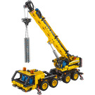 LEGO Mobile Crane Set 42108